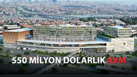 Axis İstanbul Bayrampaşa yarın açılıyor!