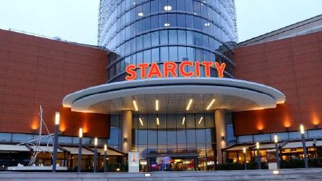 Starcity AVM'nin devri için başvuruda bulunuldu