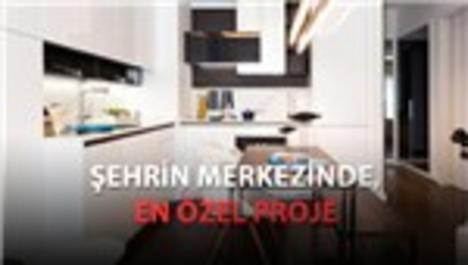 Piyalepaşa İstanbul'un örnek dairesine yoğun ilgi!