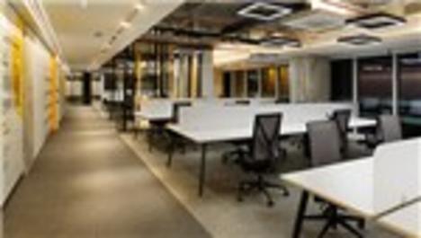 Avcı Architects'ten yeni nesil ofis tasarımı!