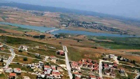 arnavutköy bölgesi