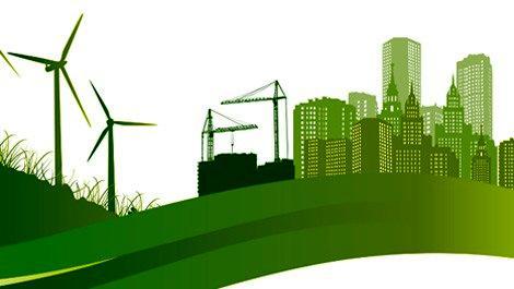 Yeşil binalarda kentsel dönüşüm fırsatı!