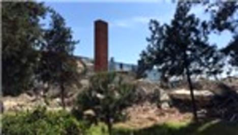 Sifaş ve Polylen fabrika arazileri satışa çıktı