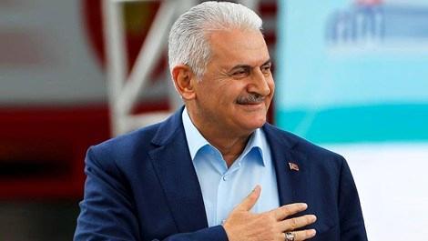 AK Parti'de Binali Yıldırım dönemi!