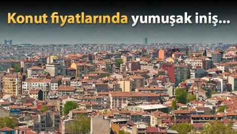 Moody's Türkiye'de konut kredisini önerdi!