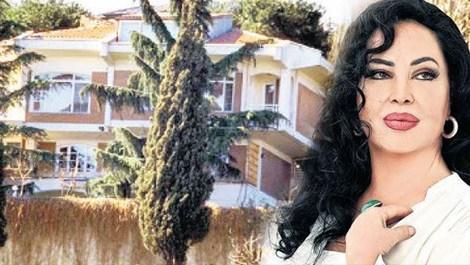 Türkan Şoray, Bebek'teki evini 31 milyon TL'ye sattı