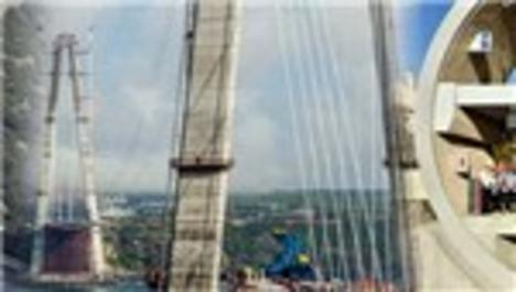 Karayolları, Köprüler ve Tüneller İhtisas Fuarı başlıyor