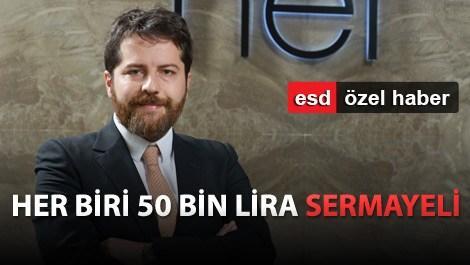 "Nef'ten Beykoz'a ""Timur"" serisi!"