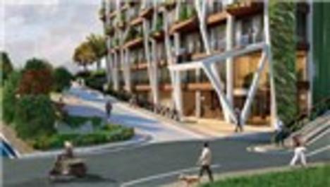 Greenox Urban Residence'ın temel atma töreni yapılacak