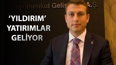65. Hükümet, Ankaralı iş adamlarına umut verdi.