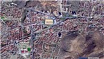 Nevşehir Emlak Konutları'nın sözleşme imzalaması yapıldı