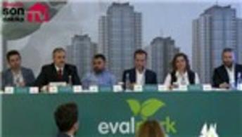 Evalpark İstanbul, en az yüzde 35 prim getirecek