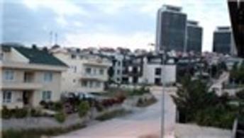 Ahmet Davutoğlu Ankara'da bu evde yaşayacak