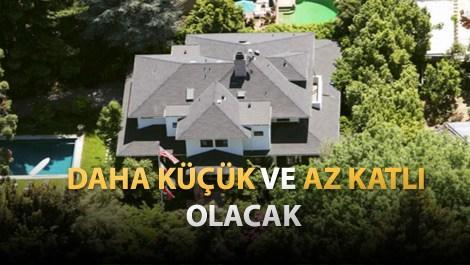 Mark Zuckerberg'in aldığı evler