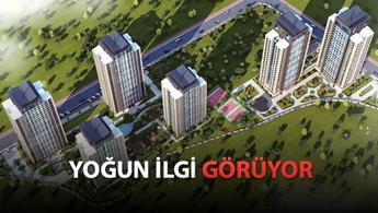 Evalpark İstanbul yüksek prim vaadiyle satışta!