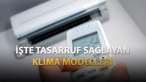 klima modelleri