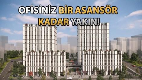 AKS Yapı'dan yeni proje: Emporia İstanbul