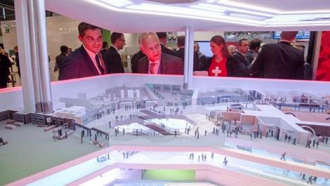 EXPO REAL perakende sektörünü Grand Plaza ile yakalayacak