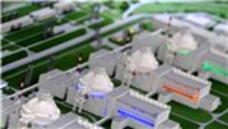 'Akkuyu NGS'nin inşaatı 2018'de başlayabilir'