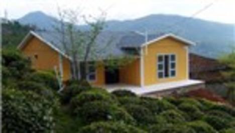 'Prefabrik hazır ev satışları yüzde 30 arttı'