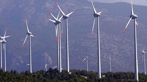 Yenilenebilir enerji üretim kapasitesi yüzde 9 arttı