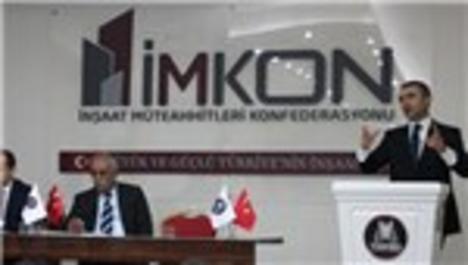 TİMFED'de Tahir Tellioğlu yeniden başkan seçildi!