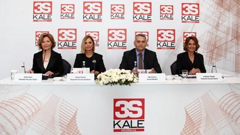 3S Kale toplantı