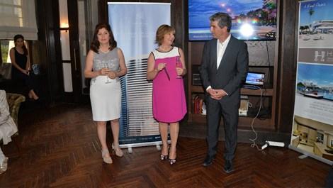 Related Group projelerini Türk pazarına tanıttı!