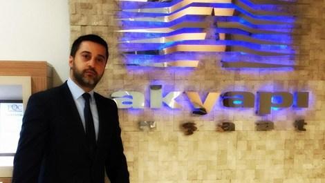 Akyapı İnşaat, Sultan Park projesine başlıyor