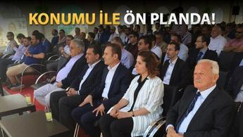 Evalpark İstanbul projesinin temeli atıldı!