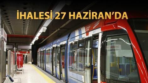 Üsküdar-Beykoz metro hattı