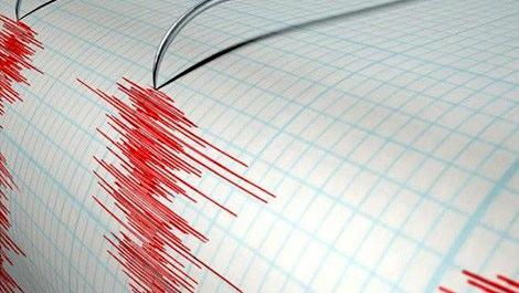 Bursa'da 4,3 şiddetinde deprem!