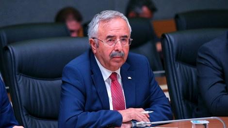TBMM Bayındırlık Komisyonu Başkanlığına Soluk seçildi