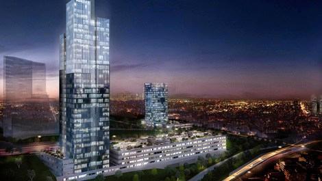 Nidakule Ataşehir'in değerleme raporu yayınlandı!