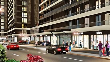 Fortis İstanbul'un cadde dükkanları satışa çıktı!