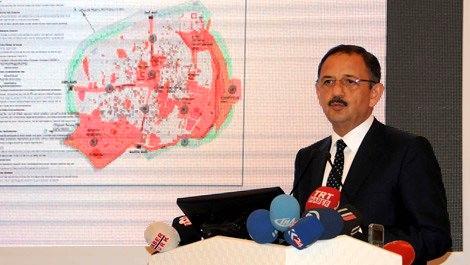 Bakan Mehmet Özhaseki'den terör mağduruna müjde!