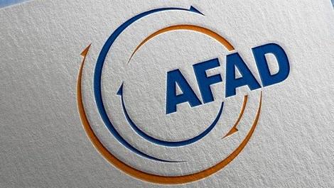 AFAD'ın TABB arşivine her an ulaşılabilecek
