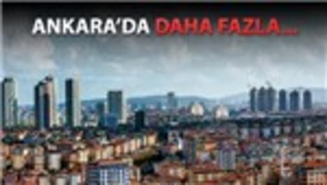 İstanbul'da konut satışları son bir yılda yüzde 5 azaldı!