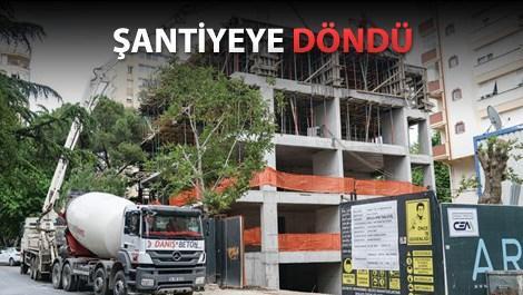 Kadıköy kentsel dönüşüm