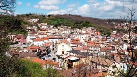 San Sossio Baronia