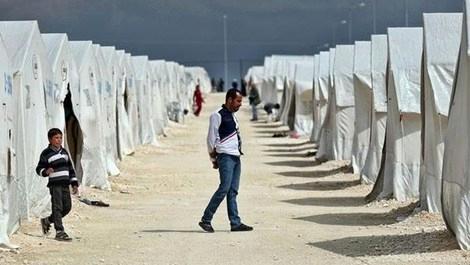 Suriyeliler emlak alım-satım işlerine başladı!