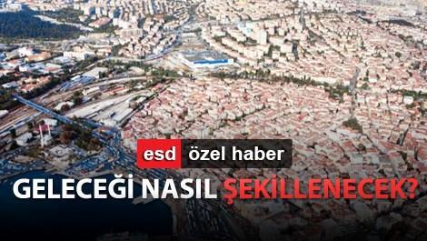 Kadıköy'de 15 kat sınırı bölgeyi nasıl etkileyecek?
