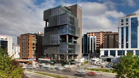 Tago Architects eski nesil ofis mekanlarını yeniden kurguluyor