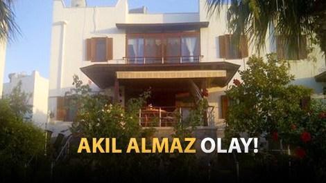 Dolandırıcılar 800 bin TL'lik evi sattırdı!