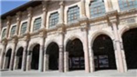 Diyarbakır Ulu Cami'de restorasyon başladı!