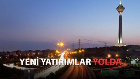 türkiye iran pazarı