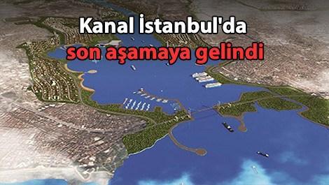 İşte Erdoğan'ın çılgın projesinin konsepti!