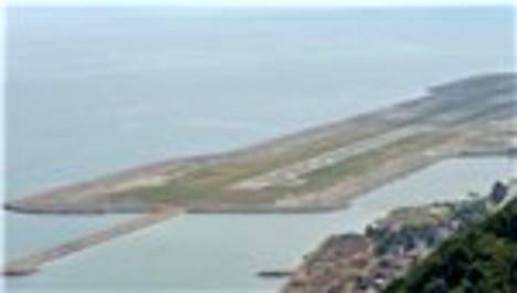 Ordu-Giresun Havalimanı arsa fiyatlarını katladı