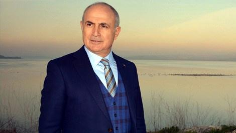 Hasan Akgün: Albatros Parkı, 1979'den beri imara açık!