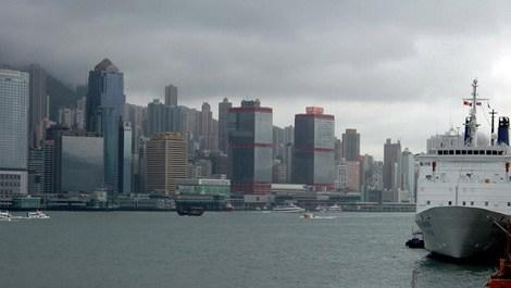 Hong Kong, 'en pahalı şehirler' sıralamasında ilk sırada!